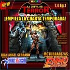 La Cueva Del Terror - Masters del Universo 04x01