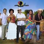 Concierto Africa en América Agrupación Afrodisiaco 2016