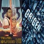 LODE 5x11 ORIGEN, teaser EPISODIO VII El Despertar de la Fuerza