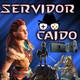 Servidor caido 2x17. Switch, Zelda, Horizon zero dawn y Torment tides of Numenera