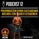 Podcast 12 | PREPARACIÓN PARA CULTURISMO NATURAL CON DIETA CETOGÉNICA, CON CLWORKOUT