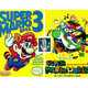 Super Mario Bros 3/ Super Mario World - Retrotraidos.