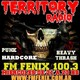 Territory radio 149 (06-12-2017) ariadna project