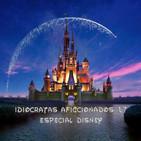 I.A 17 Especial Disney