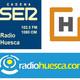 Leo Franco explica en Radio Huesca el proyecto de fútbol femenino de la SD Huesca