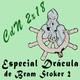 CdN 2x18 - Especial Drácula de Bram Stoker II (completo)
