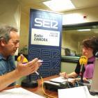 Entrevista a Francisco Guarido en Hoy por Hoy Zamora. 06/06/2016