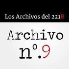 Los Archivos del 221B - Archivo Nº.9