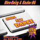Ctrl Alt Dance Invitado DJ Pendi 29-03-2017