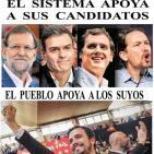 Democracia radical - Bañera de Ulises 18-12-2015