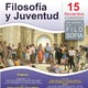 ¿Quien dijo que no se puede cambiar el mundo?. Congreso Filosofía y Juventud - Málaga 2015