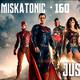 Miskatonic 160 - Justice League la película