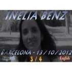 Inelia Benz 3/4 - Nuevo sistema operativo para el ser humano / New Operating system for humans