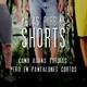 Aguas Turbias Shorts 01