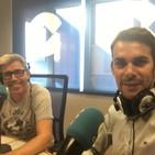 2017-09-27 | T3-02 | Hablando de Geomática: Especial buzón consultas y noticias geomáticas en el 92.0FM COPE Valencia