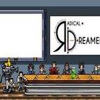 Radical Dreamers Capítulo 94: Tierra Media – Sombras de Mordor y Súper Juegos Nº31 ( Bonus: Heroes HD )