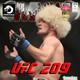 MMAdictos - Análisis de UFC 209: Woodley vs. Thompson II