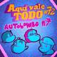 AVT PODCAST - nº 72: Especial Autobombo nº7