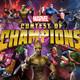 02x04 - Justice League Mortal, Drive de Daniel Pink, Marvel Contest of Champions, El Lago de los Cisnes