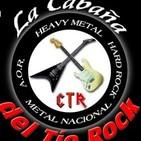 La cabaÑa del tÍo rock 15-05-2017
