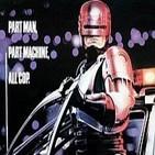 CK#21: Robocop, policias del futuro y Emilio Linder