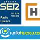 Entrevista en SER Deportivos a Juan Carlos Najera, director de la ORbea BTT Monegros