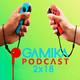 Gamika Podcast 2x18: Gafas, alarmas y lamparas