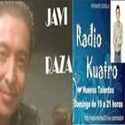 Nuevos Talentos (12/10/15) Entrevista a Javi Raza