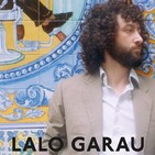 El corazón al viento 72 (10 noviembre 2017). Entrevista a Lalo Garau