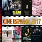 El podcast de C&R - 2X23 - CINE ESPAÑOL '17: El guardián invisible, El bar, El fin de ETA, Pieles y cine independiente