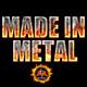 Made in Metal programa numero 83, III temporada