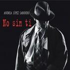 Entrevista a Andrea López Saborido en Mediodía COPE Vigo por la presentación de su novela 'No sin ti'