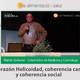 Corazón helicoidal, coherencia cardíaca, coherencia social - Dr. Manel Ballester