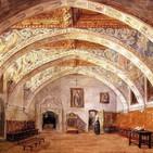 Monasterio de Sijena: entre el olvido y el expolio