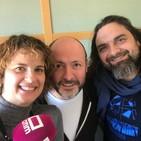 Libros y cuentos en Radio Castilla La Mancha 15ene18