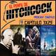 El Perfil de Hitchcock 3x29: Your name, Redención, Camino a la perdición y Ordinaria locura.