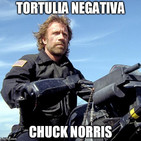 Tortulia Negativa #4 - Chuck Norris