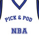 Pick&Pod NBA: #82 (7/7/17)