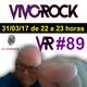 Vivo Rock_Promo Programa #089_Temporada 3_31/03/2017