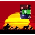 1x22 10 Minutitos de... El Rey León