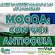 Noticiero Con Voz Antioquia 29 de Junio