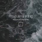 #895, músicas en la penumbra