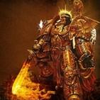 LVDH 7 - El Emperador de la Humanidad