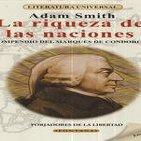 La riqueza de las naciones Adam Smith 1/4 (voz loquendo).