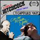El Perfil de Hitchcock 4x21: Call me by your name, Sin City, Camelot y Excalibur.
