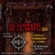 El Llamado de la Bestia Radio en entrevista Phergloriat 19/01/2017