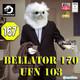 MMAdictos 167 - Bellator 170 & UFC Fight Night 103