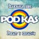 Tiza en los zapatos 035: Charla de @LosPodKas sobre podcast de educación