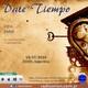 Date Tiempo #10 (( VIDA SANA )) 15/07/16 Roberto Villalobos Cintia Neves Viernes 23hs www.radioorion.com.ar