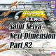 Debate Saint Seiya Next Dimension Part 82 - Programa en VIVO